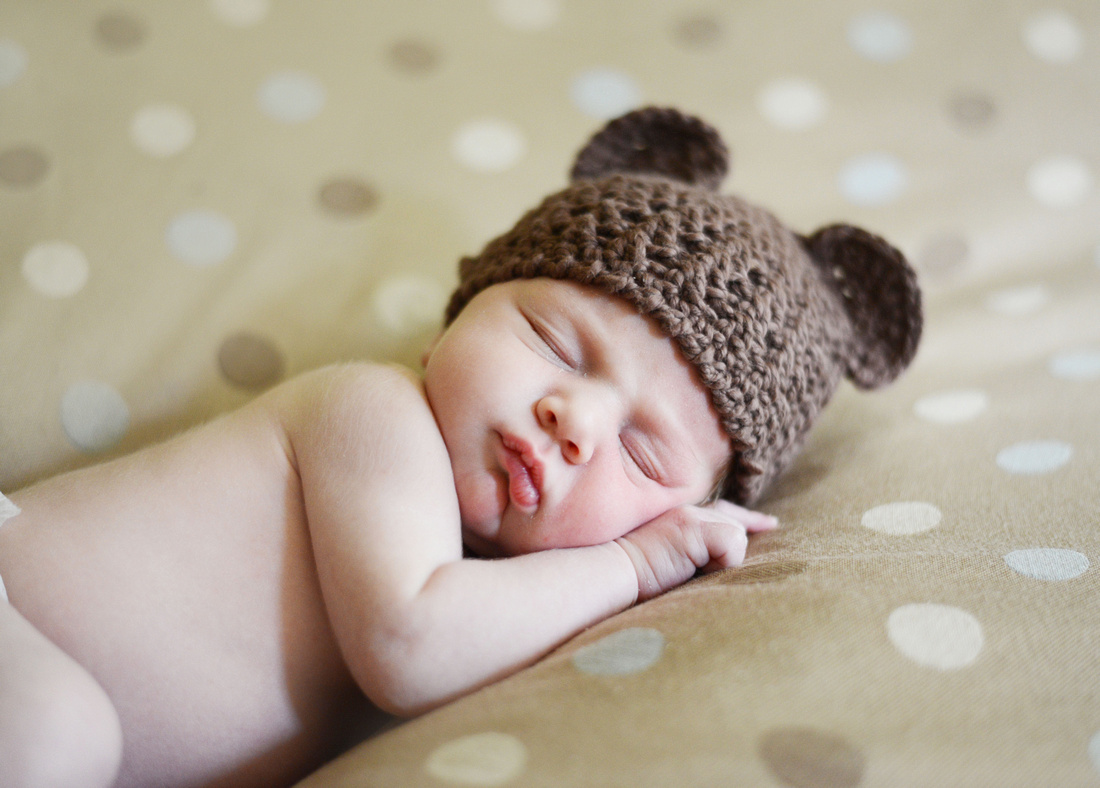 Levi newborn 181e