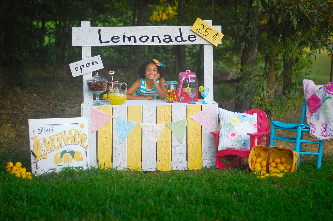 lemonade stand season three Generation 1 | season 3 | episode 6 (b)  the great lemonade stand wars is  the twelth episode on the my little pony tales cartoon series.